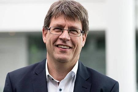 Wurde als Kandidat für das Präsidentenamt im Deutschen Olympischen Sportbund vorgeschlagen: Thomas Weikert. Foto: picture alliance / dpa