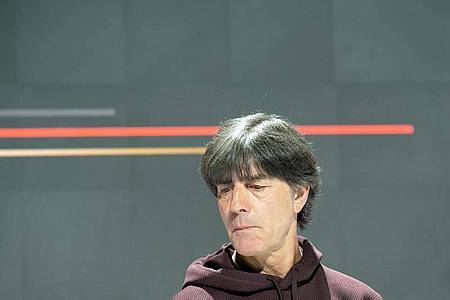 Joachim Löw lobte seinen Nachfolger. Foto: Federico Gambarini/dpa