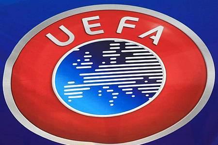 Die UEFAwird die Verfahren gegen Real Madrid, FC Barcelona und Juventus Turin nicht weiter verfolgen. Foto: Mike Egerton/PA Wire/dpa