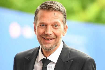 Der Schauspieler Kai Wiesinger. Foto: Tobias Hase/dpa