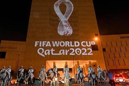 Die Fußball-Weltmeisterschaft findet 2022 in Katar statt. Foto: Nikku/XinHua/dpa