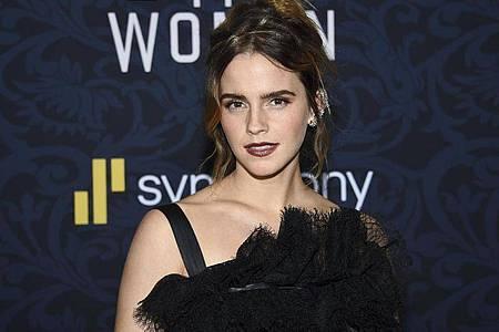 Emma Watson sucht nach neuen Erfahrungen. Foto: Evan Agostini/Invision/AP/dpa