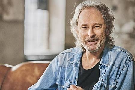 Wolfgang Petry meldet sich mit 70 zurück. Foto: Manfred Esser/Sony Music/dpa