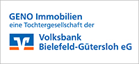 Logo Geno Immobilien