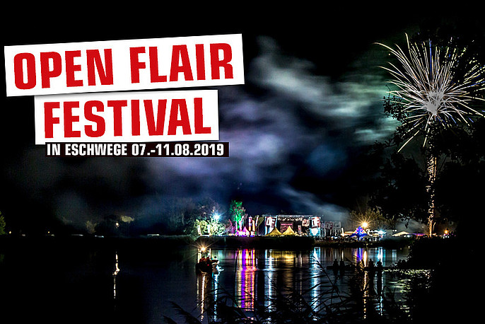 Open Flair Festival