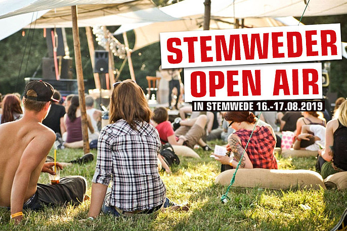 Stemweder Open Air
