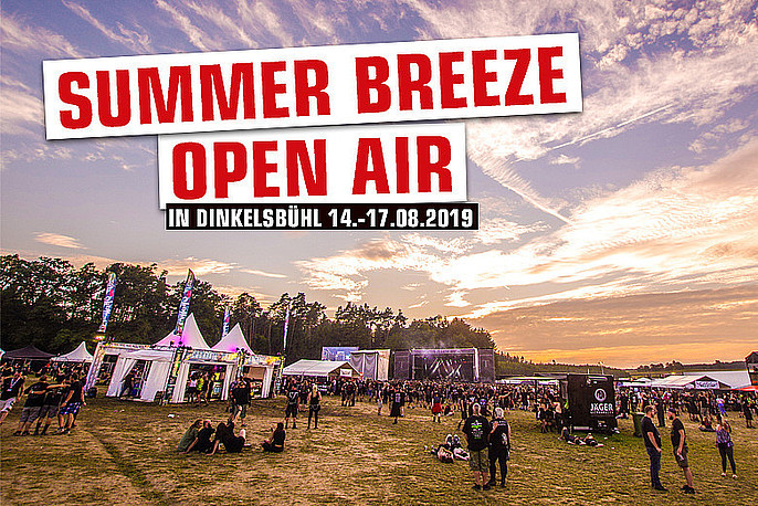 Summer Breeze Open Air