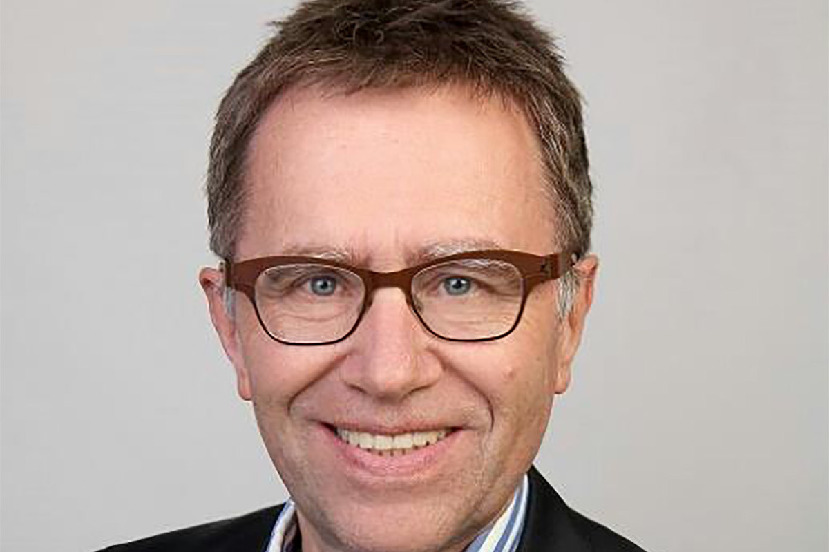 Fritz Spratte