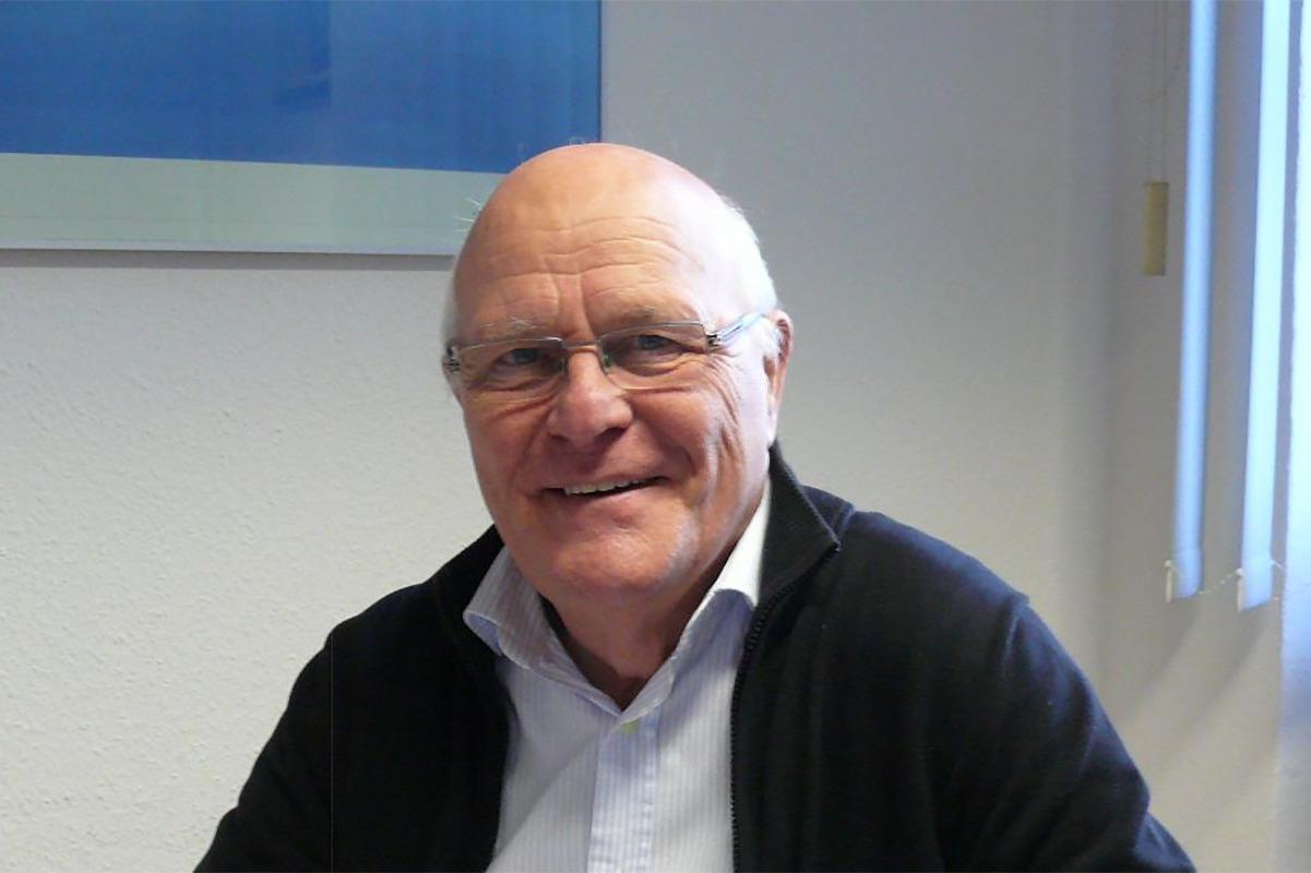 Manfred Nöger