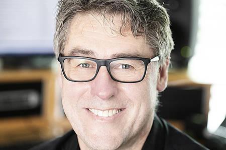 Matthias Traeger