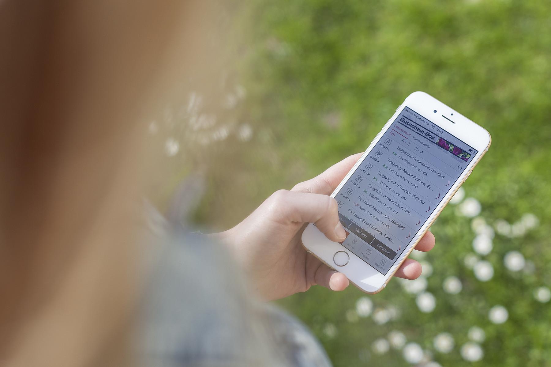 Radio Gütersloh App