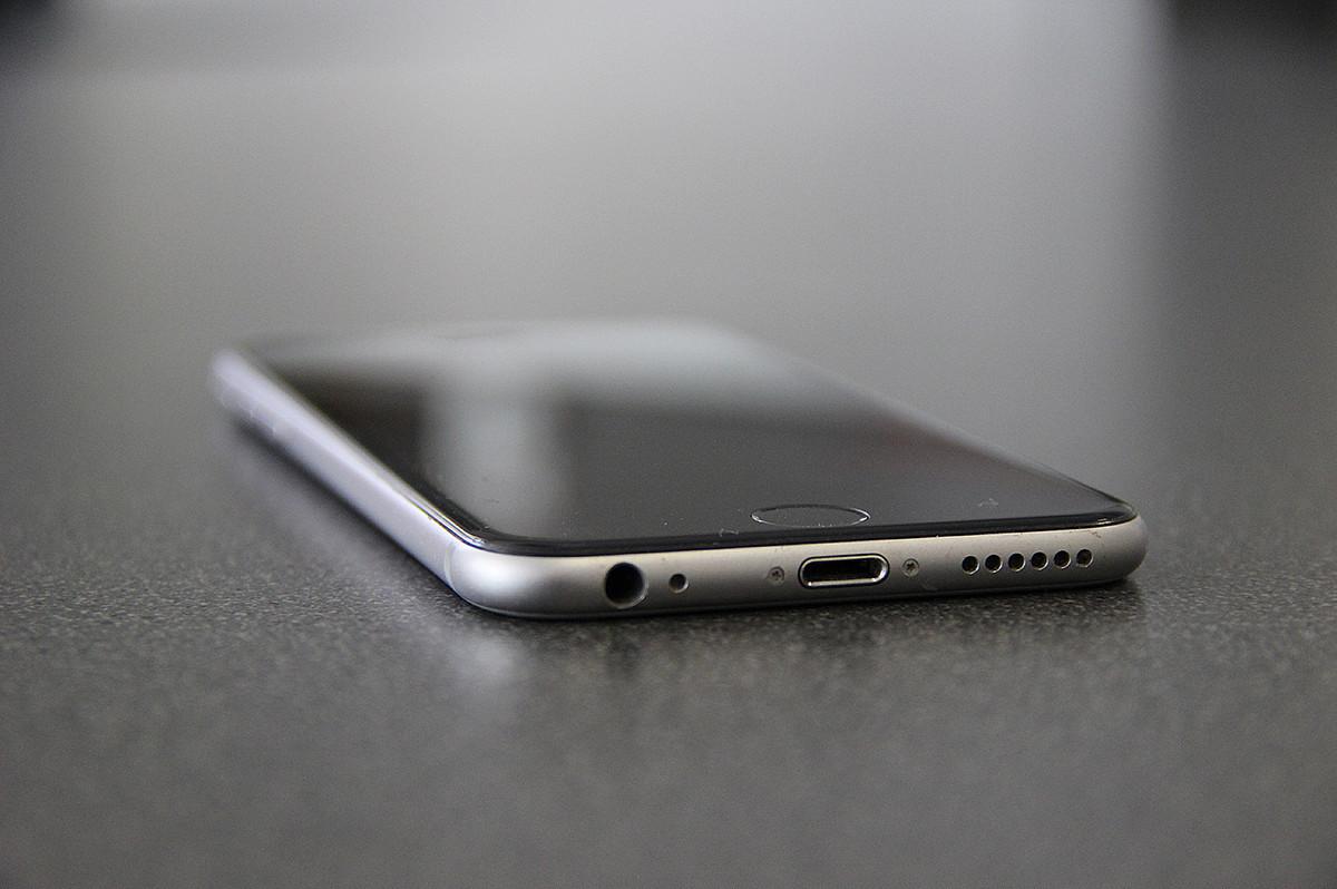 App für iOS-Geräte
