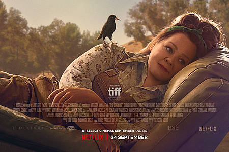 """Plakat von """"Der Vogel"""""""