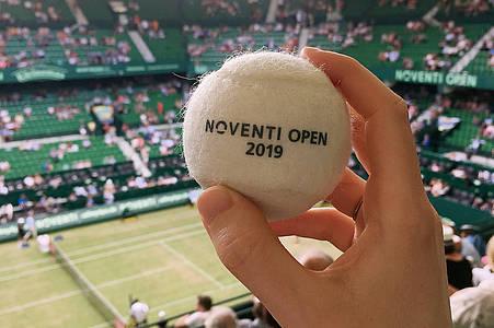 Noventi Open 2019