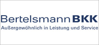 Logo der Bertelsmann-BKK