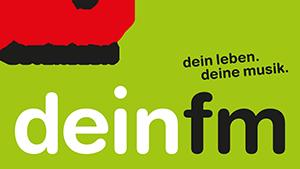 Radio Gütersloh deinfm Logo